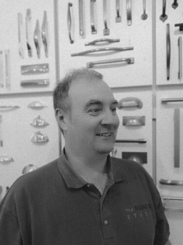 Company Director Mark Jones