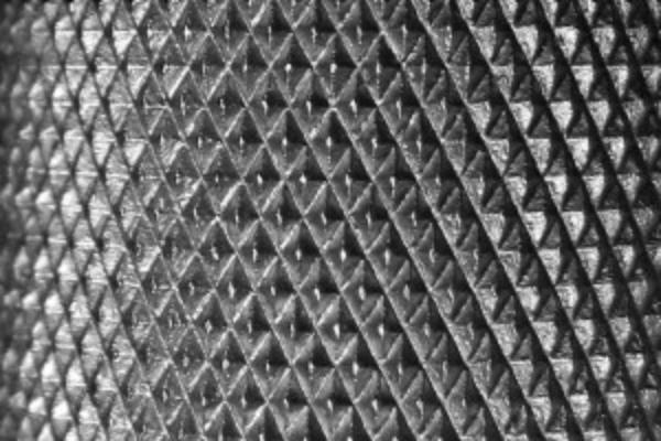 Knurled pattern