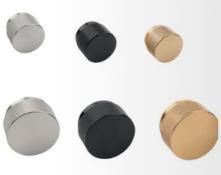 Graf knobs